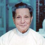 サヤ シン ジー(Sayagyi U Shein)先生 〔1926-2014〕