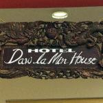 Hotel : Daw La Min House