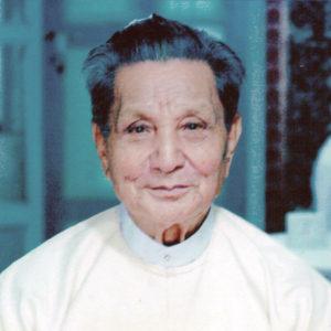 セヤージーシン〔1926-2014〕